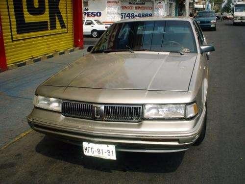 Chevrolet cutlass original muy conservado perfectas condiciones