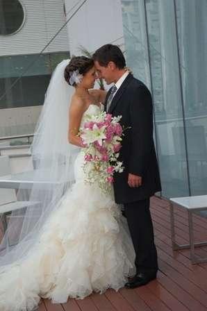 vendo vestido de novia sposa bella coleccion 2009 en distrito