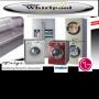 Reparacion de Refrigeradores , Vitrinas y Lavadoras