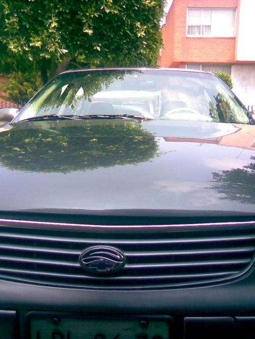 Chevrolet malibu 1999 excelente