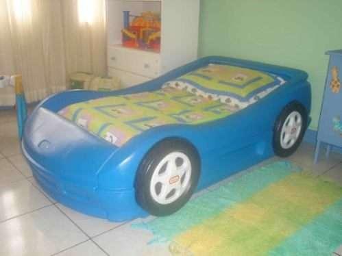 Affordable Cama Para Nio En Forma De Carro Little Likes With Precios De Camas  Para Nios.