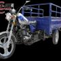 Motocarro Xcess Hello Moto, XHM-motocarro