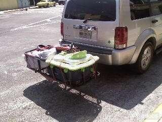Canastilla porta equipaje para tiron o hitch. Guardar. Guardar. Guardar.  Prev Next 178987444848