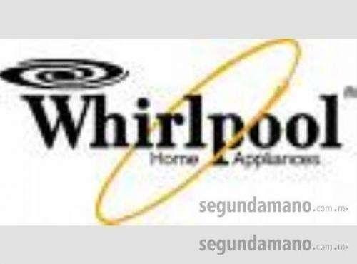 Reparacion de centros de lavado whirlpool