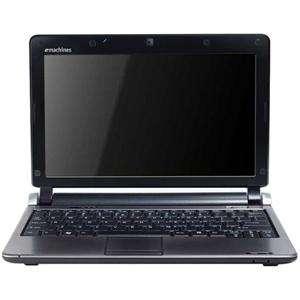 Mini lap emachines em350-2941 10.1 n450 1g 160 linux bg crdr cam negra