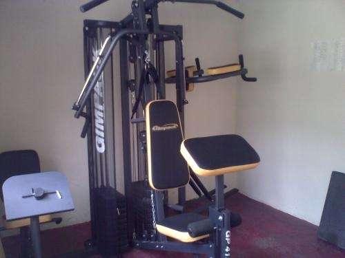 Vendo gym universal