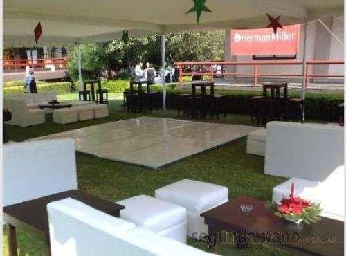 Rente jardines salones y terrazas para sus eventos
