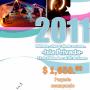Celebra año nuevo acampando en Pichacúa, la isla entre Acapulco e Ixtapa