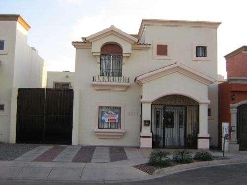 Vendo Casa Residencial Montecarlo En Sonora Casas En Venta 282327