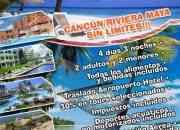 Viajes a Cancun y Rivera Maya
