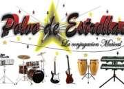 Grupo Musical   Polvo de Estrellas