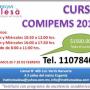 CURSO INGRESO MEDIO SUPERIOR 2011 COMIPEMS