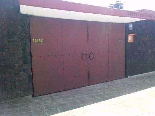 Puertas automaticas para garage