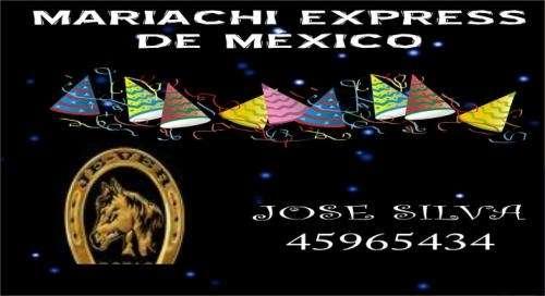 Mariachis profesionales 46112676 serenatas en la ciudad de mexico
