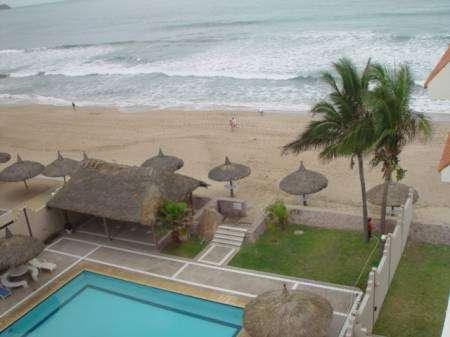 Rento departamento amueblado 1 recamara en zona hotelera nuevo mazatlan