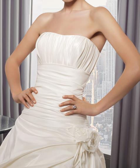 Vestido de novia bride´n formal oferta en Distrito Federal - Ropa y ...