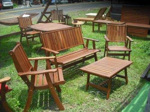 Muebles para jardin terraza en México - Muebles | 303860