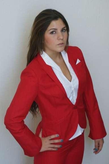 e38361df14b66 Fotos de Rh diseños exclusivos uniformes ejecutivos en Guadalajara ...