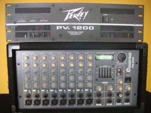 Vendo equipo de audio - toluca