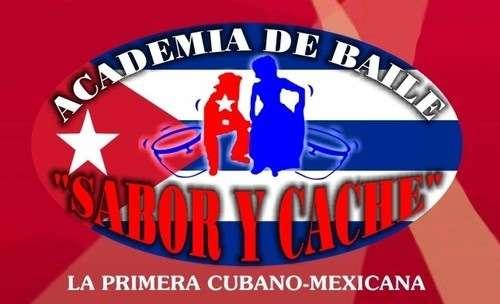 Clases de salsa, baile , cuba y ritmos latinos