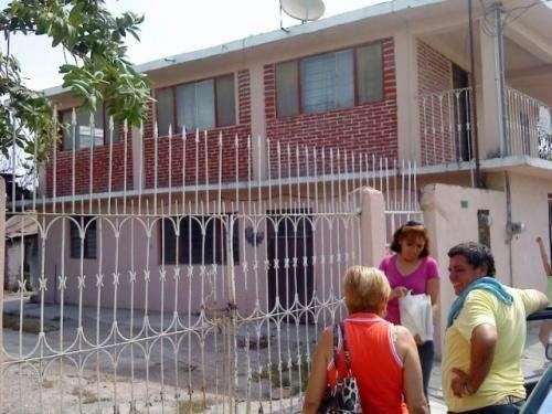 Vendo casa en manuel tamaulipas