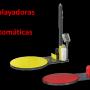 Maquinas Emplayadoras, Paletizadoras, Envolvedoras de Tarimas