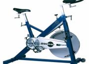 10 bicicletas para spinning EHD