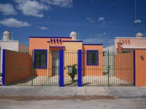 Casa amueblada cerca de salida a cancun, plaza oriente, cruz roja, renta temporal o larga