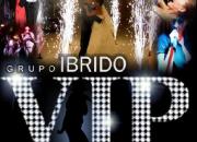 Grupo Musical IBRIDO de Hermosillo