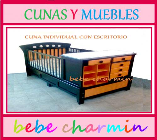 Fotos de Cunas y muebles infantiles en Distrito Federal, Mexico