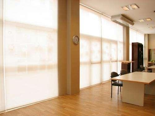Decoración en persianas y pisos laminados anka