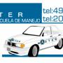 ESCUELAS DE MANEJO MASTER