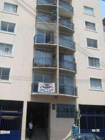Anahuac departamento en venta