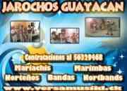 Marimba Guayacan precios desde $1200xhora llamanos al 56329468 - Mariachis Norteños Jarochos y mas