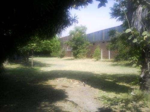 Terreno en venta 2400 mts cuadrados