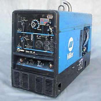 Renta planta generador y soldador 10 000 watts acapulco