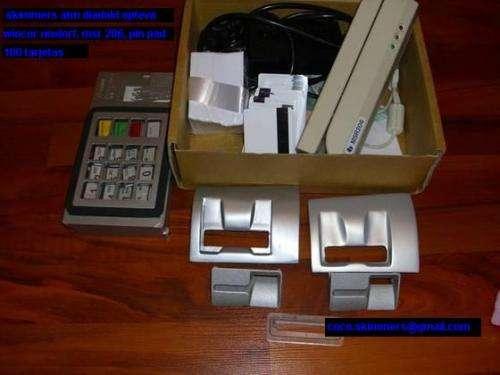 Vendo skimmer atm koro-16 y otros modelos