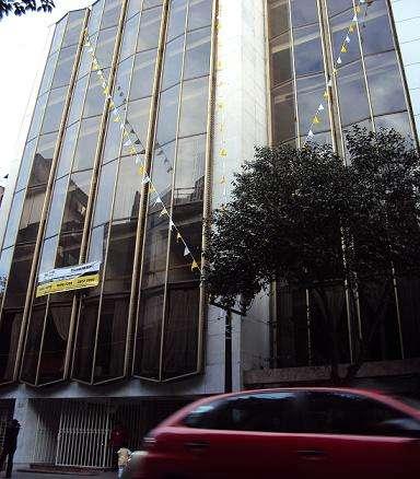 Coinmver renta oficina en la colonia juarez