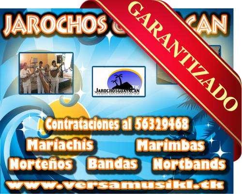 Mariachi guayacan