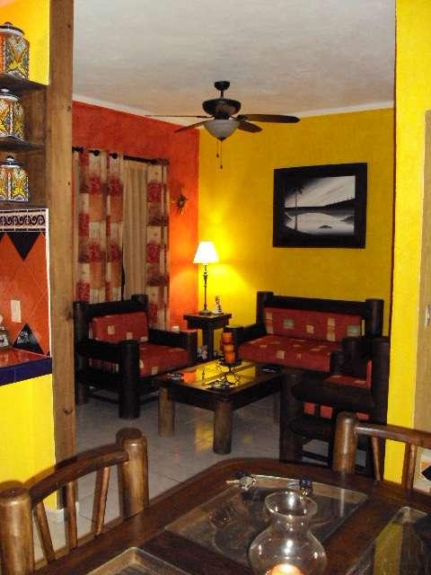 Casas estilo rustico cool with casas estilo rustico casa - Casas estilo rustico ...