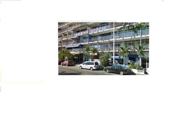 Vendo departamento condominio regatas acapulco