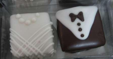 Paletas De Chocolate Y Galletas Decoradas En Querétaro