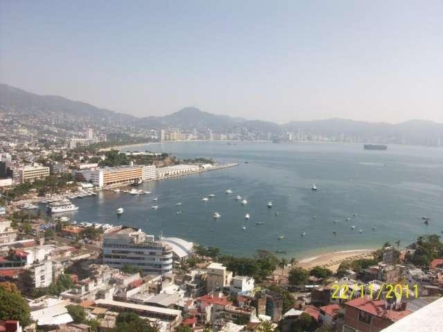 Preciosos departamentos en acapulco desde $500,000