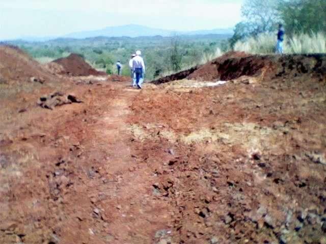 Venta concesiones mineras en el estado de guerrero