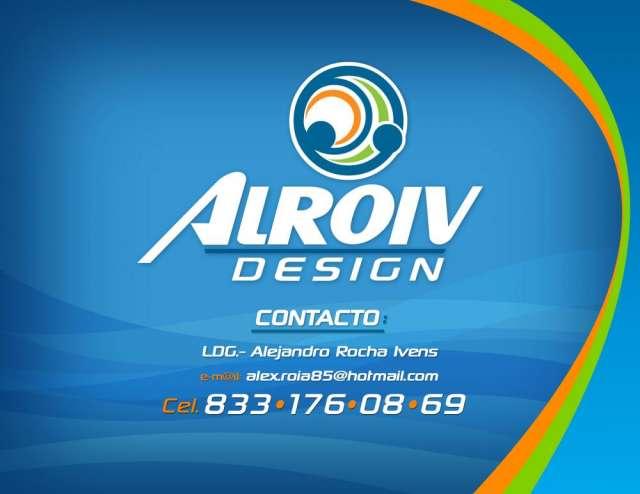 Diseño grafico-logotipos- papelería-publicidad