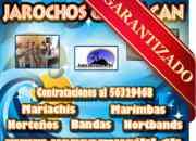 Grupo Jarocho en el D.F - Precios desde $1800xhora