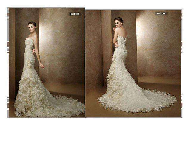 vestido de novia usado diseñador eduardo nieves en guadalajara
