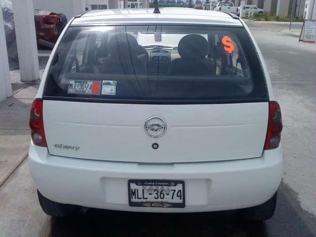 Chevy swing -2004 5 puertas (recibo auto)