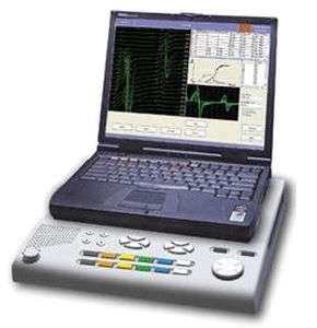 Electromiografo digital con potenciales evocados.
