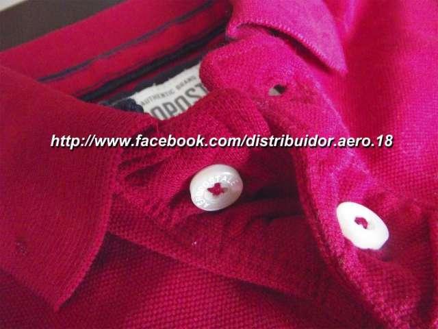 Contamos con blusas y playeras aeropostale precios de mayoreo